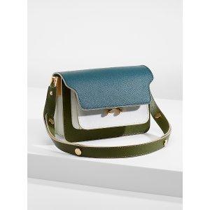 MarniTrunk bag