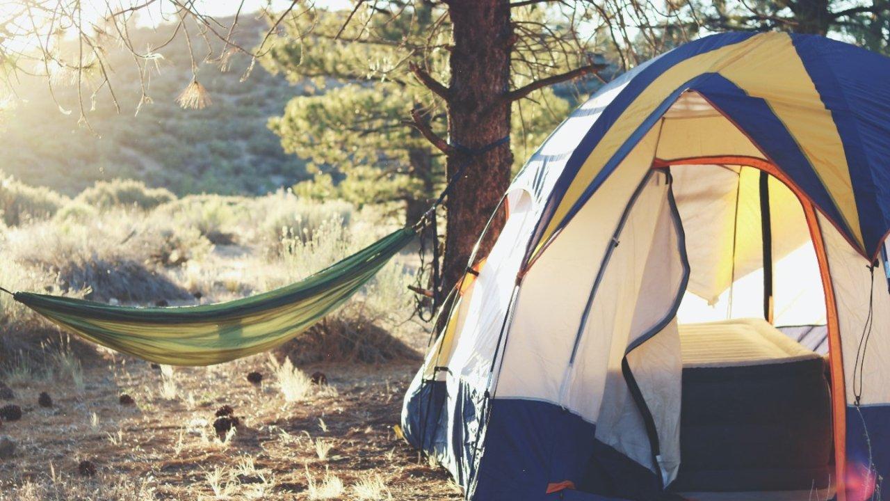 夏日必备 巴黎周边的露营好去处!买好帐篷就一起出发吧~