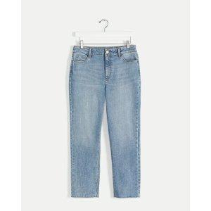 Reitmans高腰牛仔裤