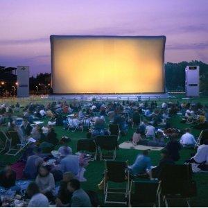 完全免费 7月16日-8月22日预告:La Villette 露天电影院暑期回归 20多部经典电影放映