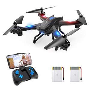 30% offSNAPTAIN S5C WiFi FPV Drone with 720P HD Camera