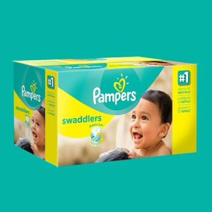 Buy 2 or More Save 20% Pampers Diapers & Baby Wipes @ Jet.com