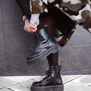 Extra 25% OffDr.Martens Shoes Sale @Shoes.com