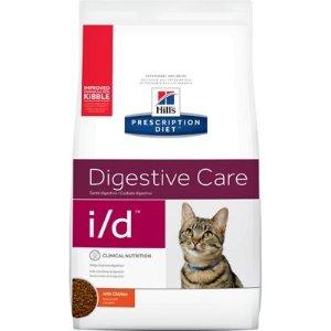 Hill's Prescription Diet猫咪处方粮 8.5lb