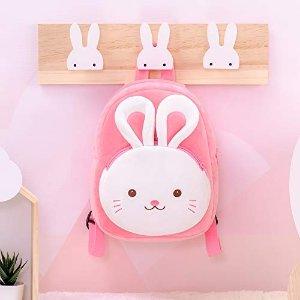 兔子儿童背包