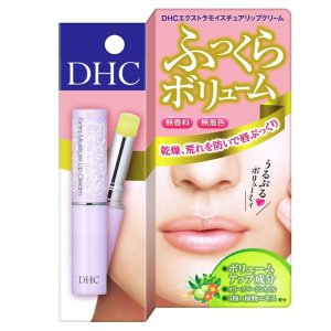 $7.32 DHC Medicated Extra Moisture Lip Cream @Amazon Japan