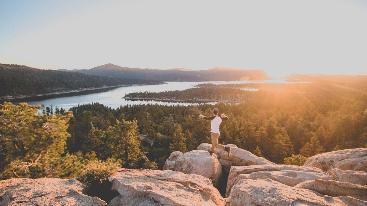大熊湖度假全攻略 | Big Bear Lake - 洛杉矶的后花园