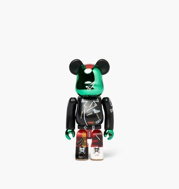 Dr Martens x Medicom Toy 小绿熊