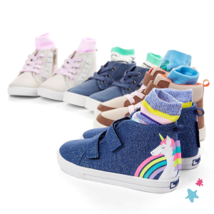 50% Off + Extra 25% Off + Fun CashShoes @ OshKosh BGosh