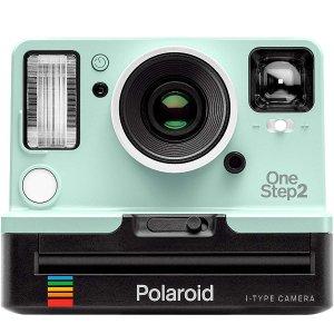 Polaroid Originals OneStep2 VF 拍立得相机