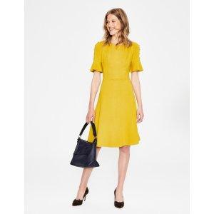 BodenAlexis Jersey 连衣裙(多款可选)