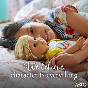 Up to 30% OffMonthly Specials @ American Girl