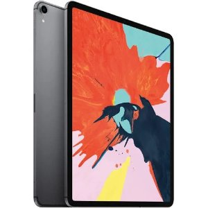 Apple12.9-inch iPad Pro (2018) - Wi-Fi - 64 GB - Space Gray