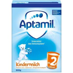 非常时期大家尽量少去人多的地方 售价€44.95Aptamil 2+奶粉 600克x5包 不用去超市搬