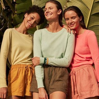 Up to 55% OffNordstrom J.Crew New Season Sale