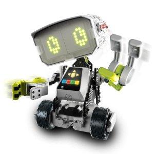 Meccano M.A.X 17401 Robotic Interactive 互动机器人