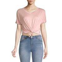 LALA Anthony 粉色T恤