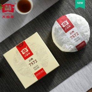 满额减¥100 普洱茶中的标杆淘宝美国美国本地仓大益茶双十一限时热卖