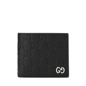 Gucci中性款钱包