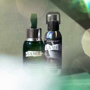 $75 off $350+GWP worth over $316 on serum purchase @ La Mer