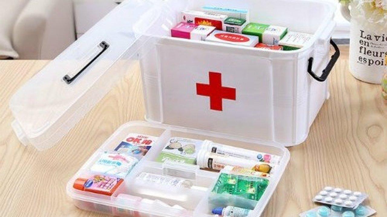 常见小毛病不知道买什么药?家中药箱常备哪些药?干货!德国居家旅行必备常用药、急救药大全,赶紧收藏!