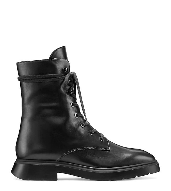 MCKENZEE 机车靴 补货10-12码