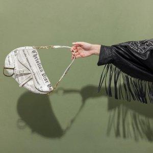 满减$50 $947收Dior马鞍包手慢无:Vestiaire Collective 独家折扣热卖 仅限前50名