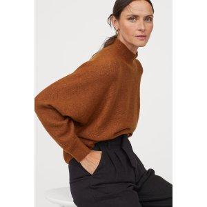 女士打底针织衫 6色