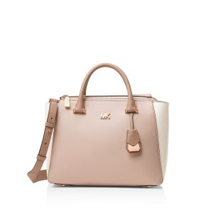 eaefd32ba9d3 Select MICHAEL Michael Kors Handbags @ Bloomingdales Up to 40% Off ...