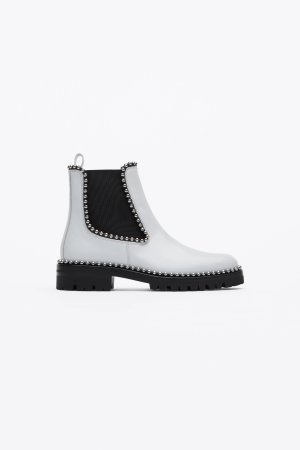 Alexander Wang 切尔西靴