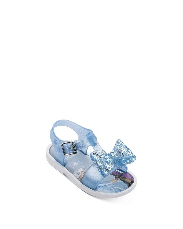 小童香香果冻鞋