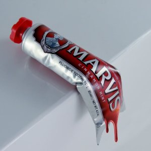线上8折+额外8.9折11.11独家:Marvis 牙膏热卖 牙膏界的爱马仕