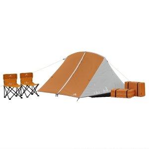 $39.00(原價$119.00)Ozark Trail 兒童戶外露營套裝