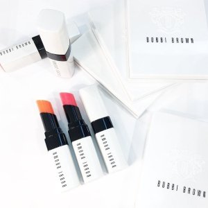 Dealmoon Exclusive! $30 off $80with LUXE LIP COLOR Purchase @ Bobbi Brown Cosmetics