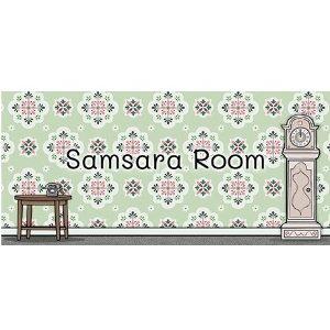免费游玩《Samsara Room》Steam / iOS / 安卓 数字版 绣湖系列新作