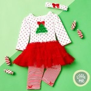 Up to 40% OffLittle Me Little Kids Items Sale