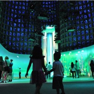 $18 For TwoNew York Hall of Science Tickets