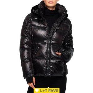 S13/Nyc羽绒外套