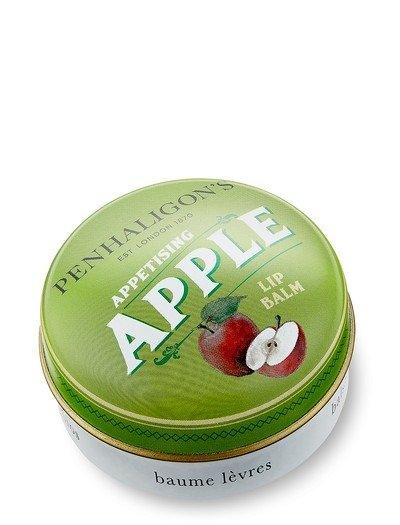 苹果味 唇膏