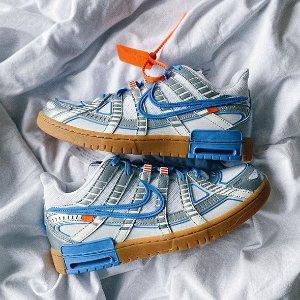Nike x OW再联名 Yeezy新配色Carbon上线2020 9月球鞋小报 秋季复古经典来袭 持续更新ing