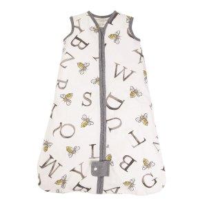 Beekeeper™ A-Bee-C Organic Baby Wearable Blanket