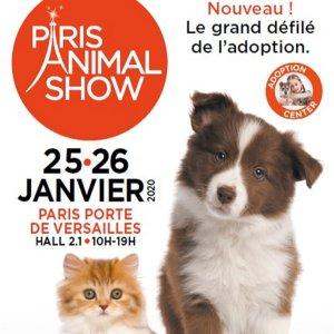 票价€9.5起 6岁以下免费2020 巴黎宠物展门票开卖啦 萌宠大作战