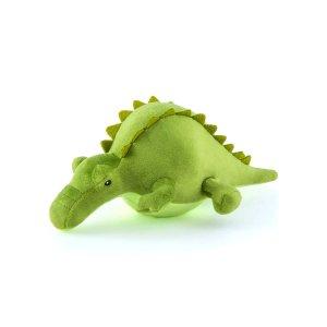 Safari Collection Plush Eco-Friendly Dog Toy