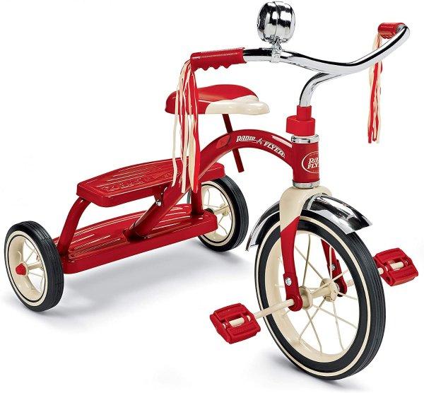 经典3轮儿童骑行车