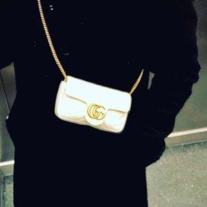 7折!GG复古鞋£499独家:Gucci 爆款专场 酒神包、GG老花、唐老鸭联名等任意收