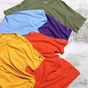 Up to 60% off+BOGO FreeChampion Men's Clothing Sale