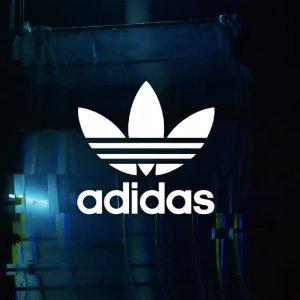 低至3.4折,T恤$9起Adidas 官网精选运动鞋,服饰低价特卖,小椰子$59