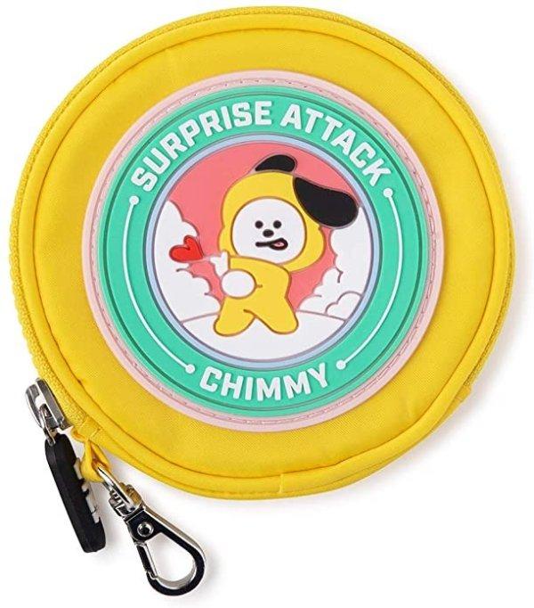 CHIMMY 零钱包