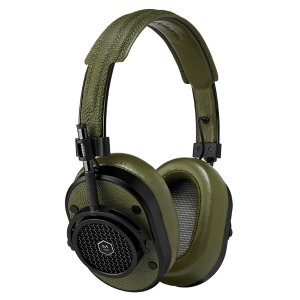 MASTER & DYNAMICSMH40 有线耳机
