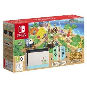 NintendoSwitch (动森限定版)